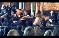 El Ayuntamiento de Algeciras celebra mañana martes un pleno que podrán seguir en OATV