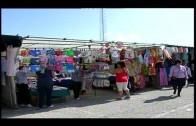 El mercadillo montará este sábado en el Llano Amarillo en Algeciras