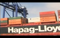 El Puerto de Algeciras aprueba los pliegos de su tercera terminal de contenedores