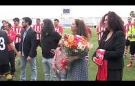 Empate a un gol en el Memorial Juan López Hita