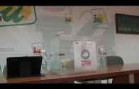 IU celebró ayer en su sede de Algeciras la votación de sus militantes sobre el preacuerdo electoral