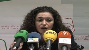IU se interesa por el nuevo Juzgado de lo Social para la comarca