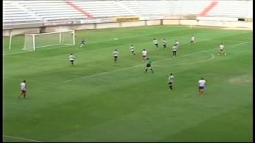 Joselu, primera baja en al Algeciras CF de la temporada 2016-2017