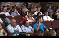 La guardería Jardilín celebra en el auditorio Millán Picazo de Algeciras su XX aniversario