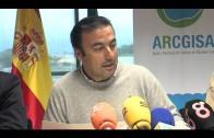 """La Mancomunidad de Municipios del Campo de Gibraltar ha presentado la campaña de reciclaje """"Ecocopa"""""""