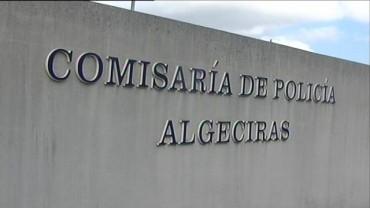 La Policía Nacional detiene a una persona por dañar  placas solares utilizando un arma de fuego