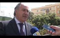 Landaluce anuncia la inminente sustitución de arquetas y conducciones en Aberroes