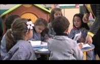 Los talleres de educación ambiental sobre energías renovables llegan al colegio Huerta de la Cruz