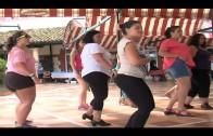 """Más de 300 personas participarán en """"Algeciras Baila"""""""