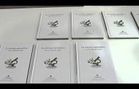 Pintor preside la presentación del nuevo libro del poeta algecireño Stewart Mundini