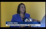 Ruiz considera que Algeciras comienza a situarse como un referente educativo