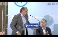 """Sanz apela al """"voto útil"""" para propiciar la creación 30.000 empleos en el Campo de Gibraltar"""