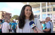 Barrio Vivo y Ayuntamiento celebran  una jornada de actividades saludables