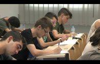 Comienza la última selectividad para un millar de alumnos en el Campus Bahía de Algeciras