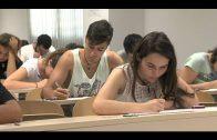 El 97,28 % del alumnado aprueba en junio Selectividad en la provincia de Cádiz