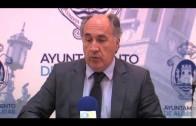 El alcalde presenta el proyecto de rehabilitación integral del barrio de San José Artesano