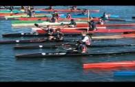 El Piragüismo Algeciras competirá el sábado en el Andaluz de media maratón