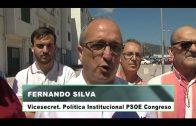El PSOE lleva al Saladillo sus propuestas en materia de empleo