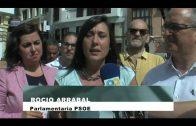 El PSOE pide el cambio