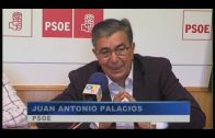 El PSOE pide serenidad y llama al diálogo ante el nuevo escenario que deja el 'Brexit'