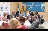 Hacienda aprueba el convenio de colaboración con Apadis por 57.245 euros