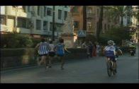 Hoy se disputa la XVI edición de la Carrera Popular Bahía de Algeciras.