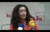 IU escenifica en Algeciras la confluencia de Izquierda Andalucista en Unidos Podemos