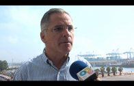 Jacinto Muñoz ha destacado que solo el PP ha sido capaz de rescatar el servicio de autobuses