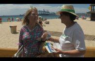 La asociación española contra el cáncer inicia su campaña  sobre protección solar y cáncer de piel.