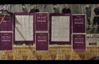 La campaña electoral para los comicios generales comienza mañana con la pegada de carteles