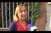 La comunidad educativa de Los Pastores satisfecha con el arreglo del carril de acceso a los centros