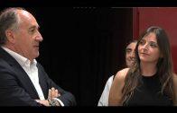 'La Perseverancia' ofrece su último montaje teatral 'Chambres'