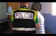 La Policía detiene a cuatro personas en La Línea por abusar de dos menores y  pornografía infantil