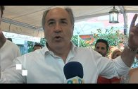 Landaluce traslada a los jóvenes el compromiso del PP con la creación de empleo