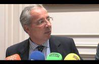 Landaluce y De Torre presiden la Junta Local de Seguridad