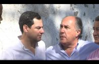 """Moreno pide el voto """"sensato y a la experiencia"""" de su partido, """"para salir de la crisis"""""""