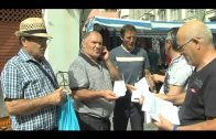 Podemos Algeciras informa sobre la ley 25 de emergencia social y rescate ciudadano.