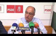 PSOE pide una comisión de investigación sobre Acuamed en el Ayuntamiento de ALgeciras