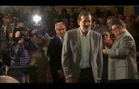 """Rajoy dice que la Algeciras-Bobadilla es """"uno de los grandes retos"""""""