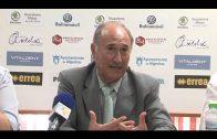 Ricardo Alfonso Álvarez es oficialmente, nuevo presidente del Algeciras C.F.
