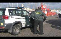 Salvamento Marítimo rescata a 19 inmigrantes subsaharianos en dos pateras en el Estrecho