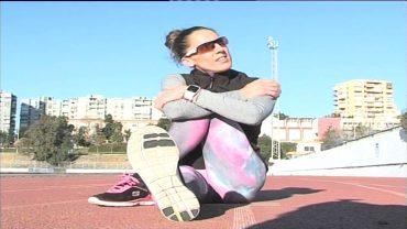 Ainhoa Pinedo participará en el nacional de marcha en Gijón.