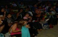 Alcultura continúa su actividad esta noche con el cine de verano