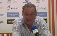 """Antonio Ruz """"Pato"""" y Dani Hoyos nuevos jugadores para el Algeciras CF"""