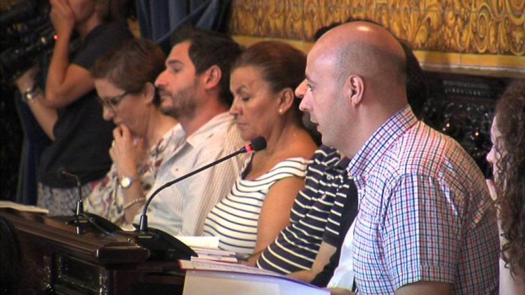 Aprobada la solicitud de adhesión del Ayuntamiento al Fondo de Ordenación