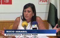 """Arrabal preguntará en el Parlamento sobre """"el Plan Local de Acción en Salud"""" de Algeciras"""