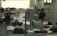 Baja el paro en la comarca en 1.475 personas, 753 de ellas encontraron trabajo en Algeciras