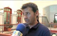 Buen ritmo en la venta de entradas para el Algeciras CF-Málaga CF