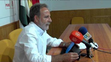 Diputados y senadores del PSOE de Cádiz prometen su cargo en la XII legislatura