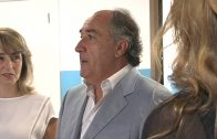 """El alcalde destaca el nivel de los cursos enmarcados en el III Encuentro Internacional de Guitarra """"Paco de Lucía"""""""
